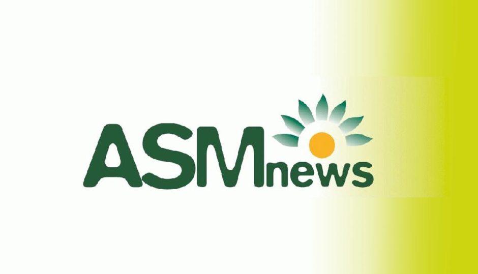 ASM News